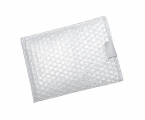 Air bubbles packaging bag