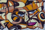 graffiti  Valparaiso 28