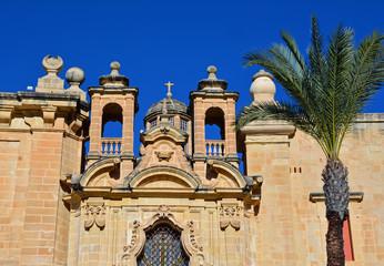 Hafenviertel von Valletta, Malta