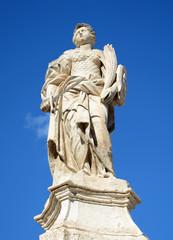 Siegesmonument von Vittoriosa, Malta