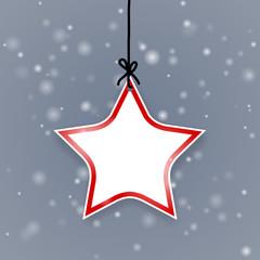 weihnachts-stern II