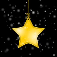 weihnachts-stern III