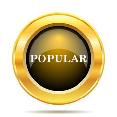 Popular  icon