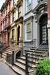 New York brownstone