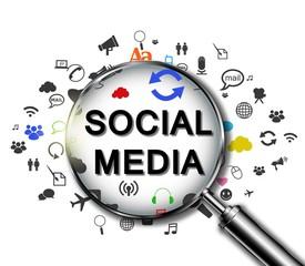 social media search