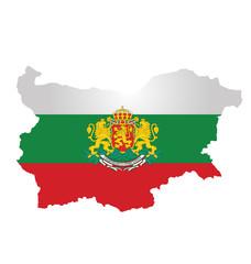 Flag of the Republic of Bulgaria