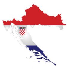 Flag of the Republic of Croatia