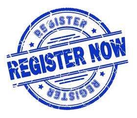 register now stamp