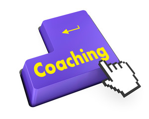 Coaching wording