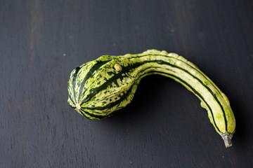 Miniature gourd