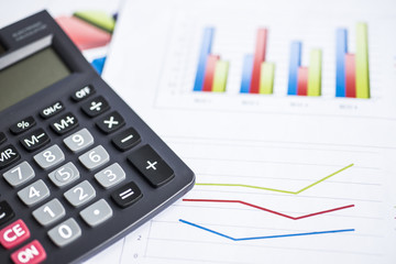 finance business calculation
