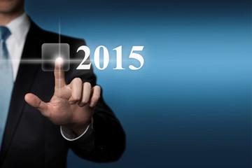touchscreen - 2015