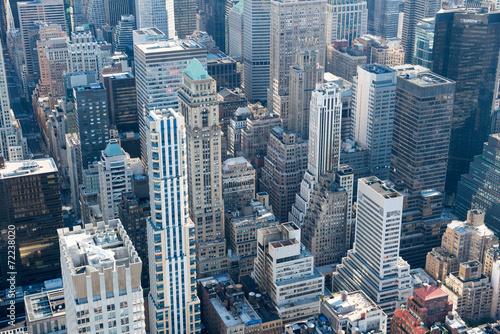La ville de New York - 72238020