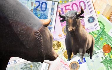 Deutscher Aktienmarkt