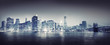 City Scape New York Buildings Travel Concepts