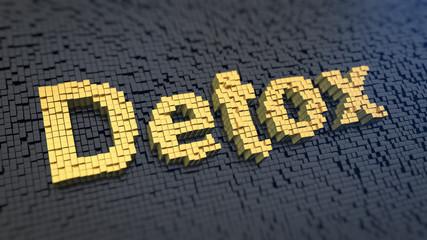 Detox cubics