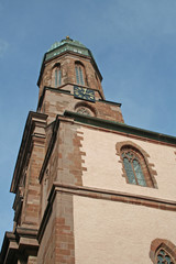 Einbeck: Marktkirche St. Jacobi (1238, Niedersachsen)