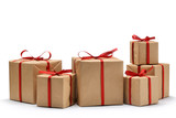Fototapety Gift box