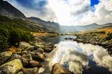 Five Ponds Valley - Tatra Mountains, Poland - 72247661