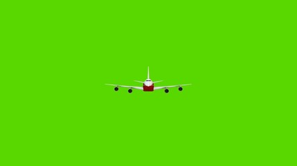 Advertising airlines