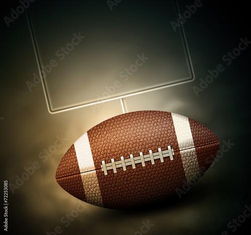 Football Background' - 72253085