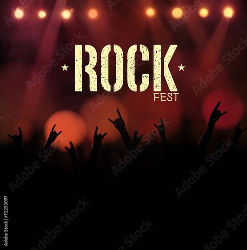Rock Festival - 72253097