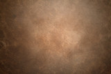 Old vintage brown leather background