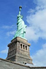 Statue de la liberté à New York - USA