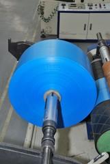 polyethylene in fabric