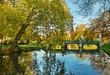 jardin du Château de Chantilly FRANCE