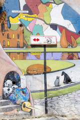 graffiti  Valparaiso 54