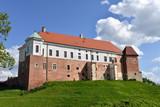 Zamek w Sandomierzu 3
