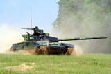 Army tank T-72M4 CZ - 72271234