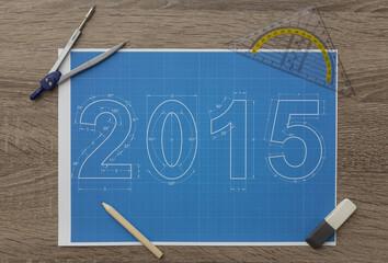 2015 New Year Blueprint