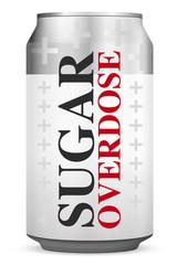Dose Aluminium *** Sugar Overdose
