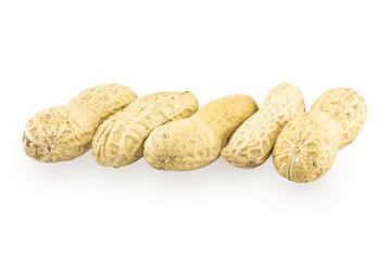 Five peanut