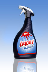 Agony cleaner