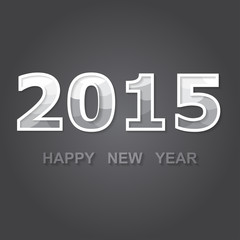 2015 new year background,  greeting card, backdrop