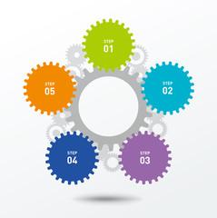 連携・手順イメージ・インフォグラフィックス