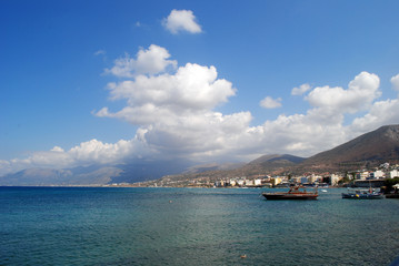 Херсониссос, Крит, Греция