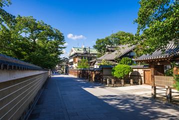 京都 祇園 花見小路