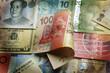 Hong Kong dollar 香港圓 Hongkongi dollár Гонконгский доллар