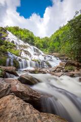 Maeya Waterfall