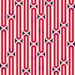 retro red stripes seamless texture