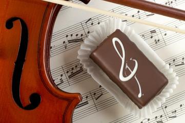 Dolce violino - Sweet violin