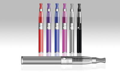 e-cigarette cigarette électronique