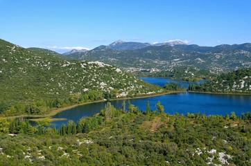 Bacinska Seen - Bacina lakes 05