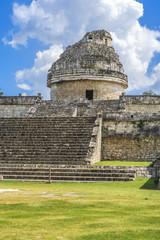 Chichén Itzá osservatorio
