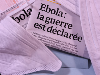 attention,alerte ebola,mesures de sécurité