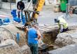 Travaux canalisation - 72313442
